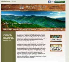 Ascot Highlands