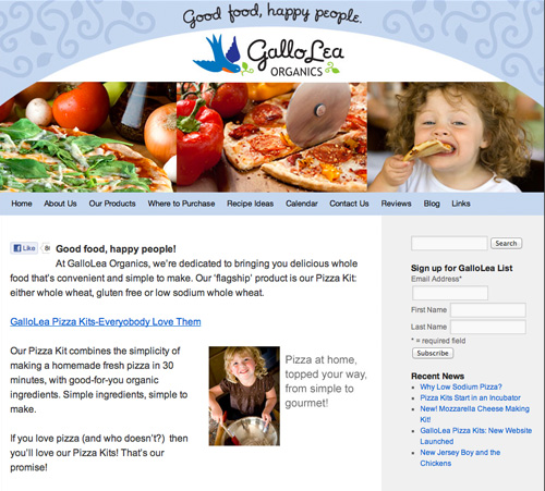 GalloLea Organics