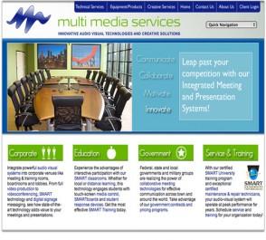 Video Systems of the Carolinas