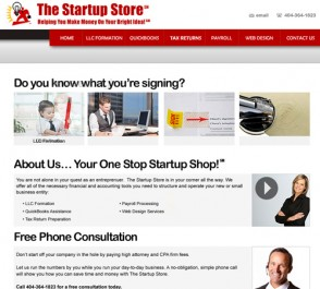 The Startup Store