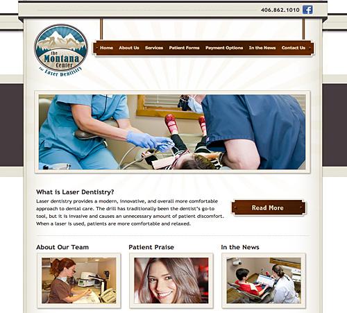 Montana Laser Dentistry