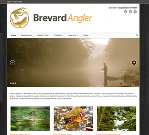 Brevard Angler