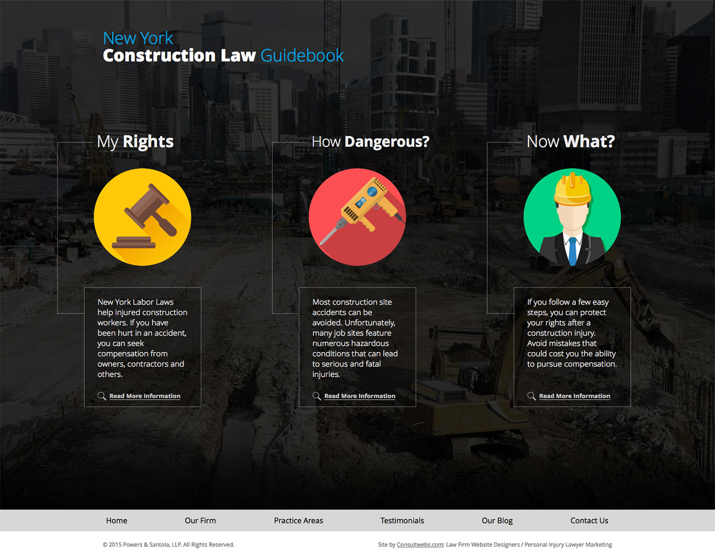 New York Construction Law Guidebook